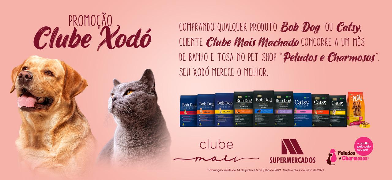 CLUBE XODO